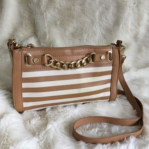 Emma Fox Hudson Crossbody Bag